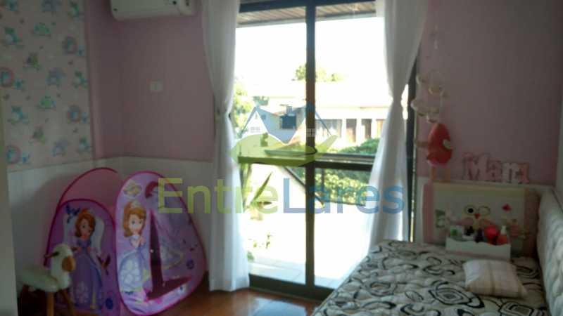 B1 - Cobertura 4 quartos à venda Jardim Guanabara, Rio de Janeiro - R$ 1.530.000 - ILCO40008 - 6