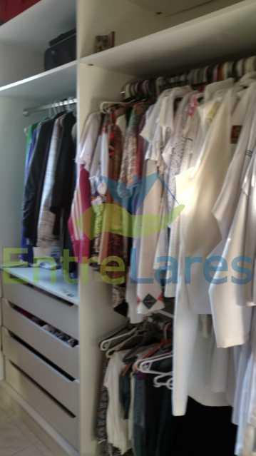 C1 - Cobertura 4 quartos à venda Jardim Guanabara, Rio de Janeiro - R$ 1.530.000 - ILCO40008 - 7