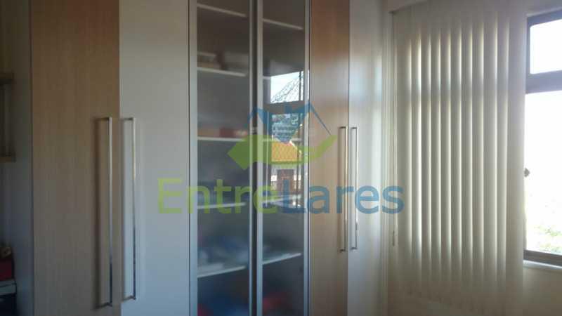 D1 - Cobertura 4 quartos à venda Jardim Guanabara, Rio de Janeiro - R$ 1.530.000 - ILCO40008 - 8