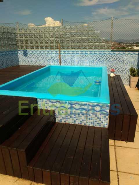 H1 - Cobertura 4 quartos à venda Jardim Guanabara, Rio de Janeiro - R$ 1.530.000 - ILCO40008 - 12