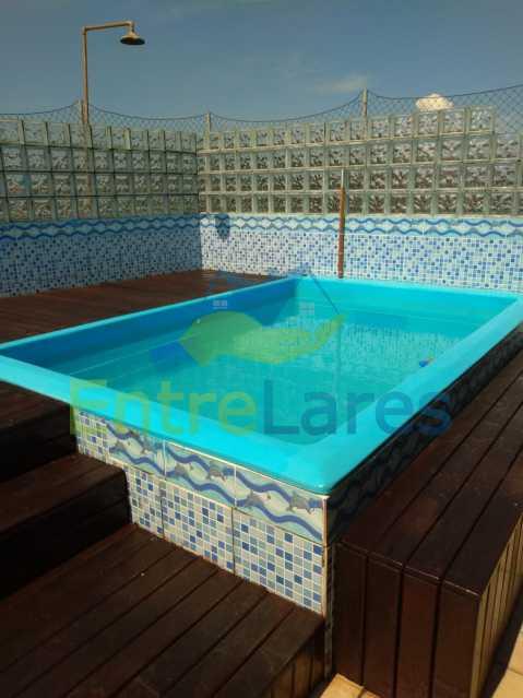 H2 - Cobertura 4 quartos à venda Jardim Guanabara, Rio de Janeiro - R$ 1.530.000 - ILCO40008 - 13
