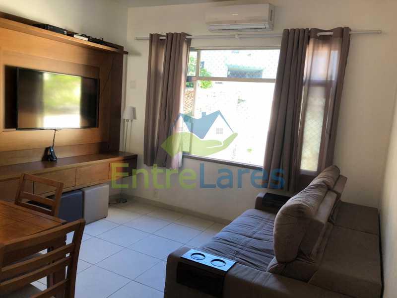 A1 - Apartamento À Venda - Jardim Guanabara - Rio de Janeiro - RJ - ILAP20447 - 1