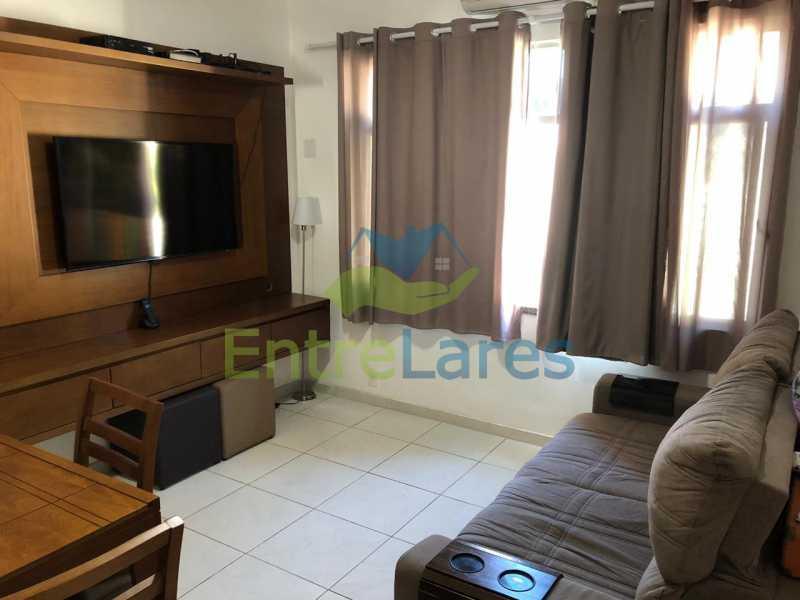 A2 - Apartamento À Venda - Jardim Guanabara - Rio de Janeiro - RJ - ILAP20447 - 3