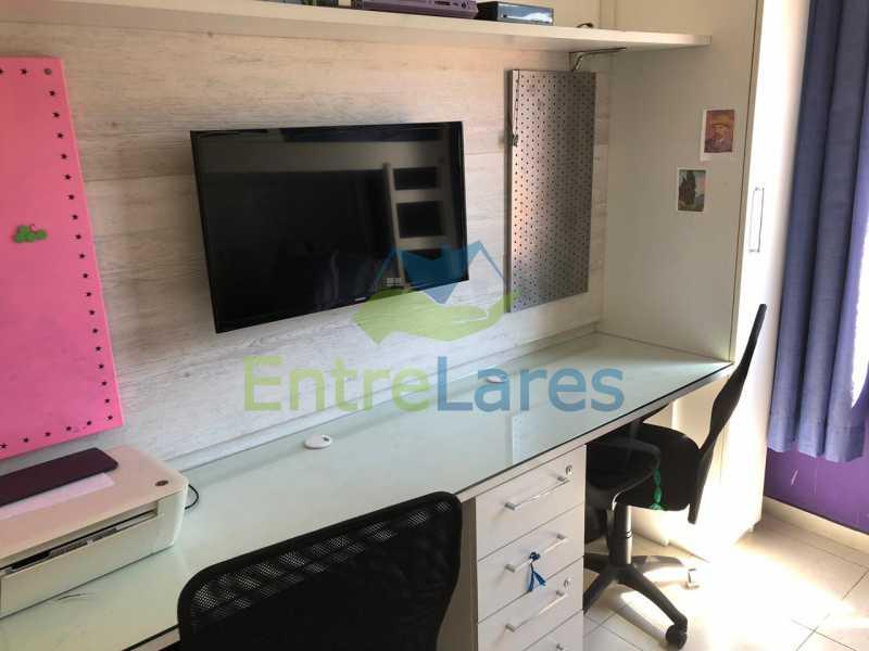 C2 - Apartamento À Venda - Jardim Guanabara - Rio de Janeiro - RJ - ILAP20447 - 11