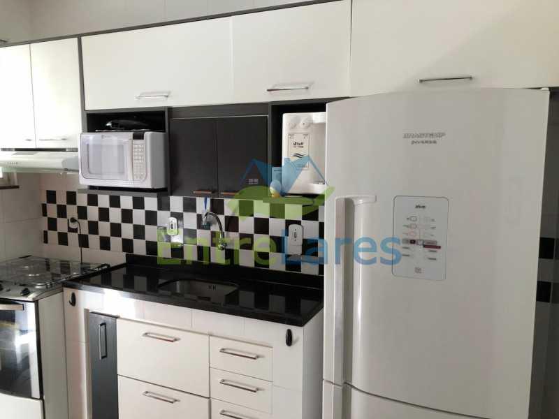 D1 - Apartamento À Venda - Jardim Guanabara - Rio de Janeiro - RJ - ILAP20447 - 14