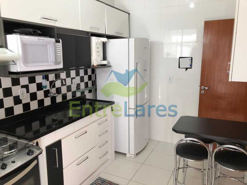 D2 - Apartamento À Venda - Jardim Guanabara - Rio de Janeiro - RJ - ILAP20447 - 15