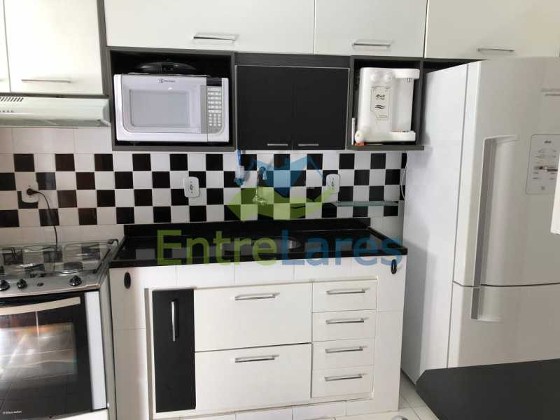 D3 - Apartamento À Venda - Jardim Guanabara - Rio de Janeiro - RJ - ILAP20447 - 16