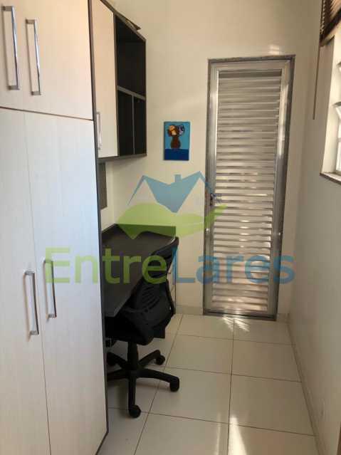 F2 - Apartamento À Venda - Jardim Guanabara - Rio de Janeiro - RJ - ILAP20447 - 23