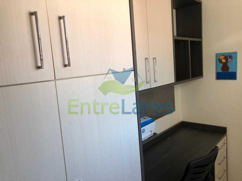 F3 - Apartamento À Venda - Jardim Guanabara - Rio de Janeiro - RJ - ILAP20447 - 24