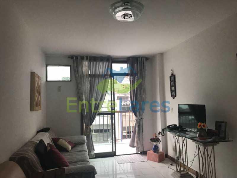 A1 - Apartamento À Venda - Cacuia - Rio de Janeiro - RJ - ILAP10051 - 1