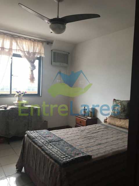 B1 - Apartamento À Venda - Cacuia - Rio de Janeiro - RJ - ILAP10051 - 4