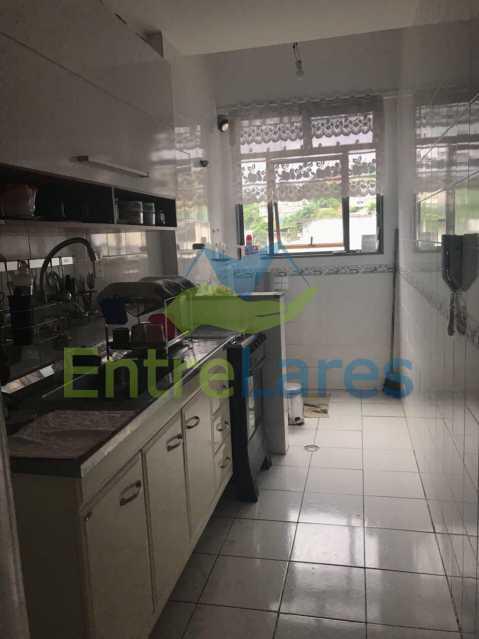 C1 - Apartamento À Venda - Cacuia - Rio de Janeiro - RJ - ILAP10051 - 5