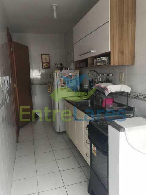 C2 - Apartamento À Venda - Cacuia - Rio de Janeiro - RJ - ILAP10051 - 6