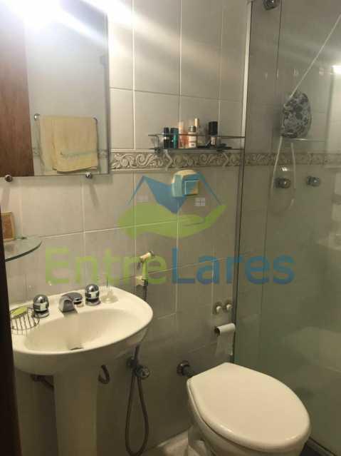 D1 - Apartamento À Venda - Cacuia - Rio de Janeiro - RJ - ILAP10051 - 7