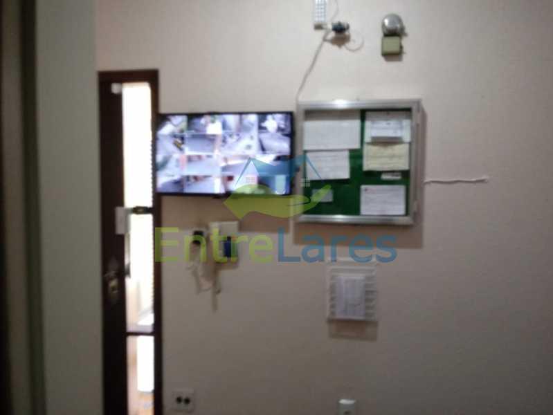 E2 - Apartamento À Venda - Cacuia - Rio de Janeiro - RJ - ILAP10051 - 9