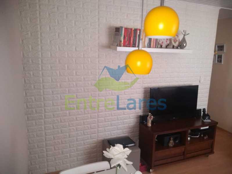 A1 - Apartamento À Venda - Portuguesa - Rio de Janeiro - RJ - ILAP30273 - 3