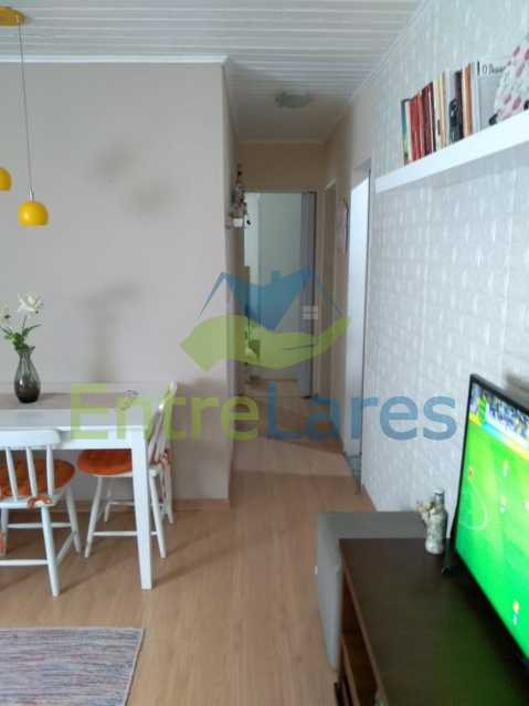 A - Apartamento À Venda - Portuguesa - Rio de Janeiro - RJ - ILAP30273 - 1