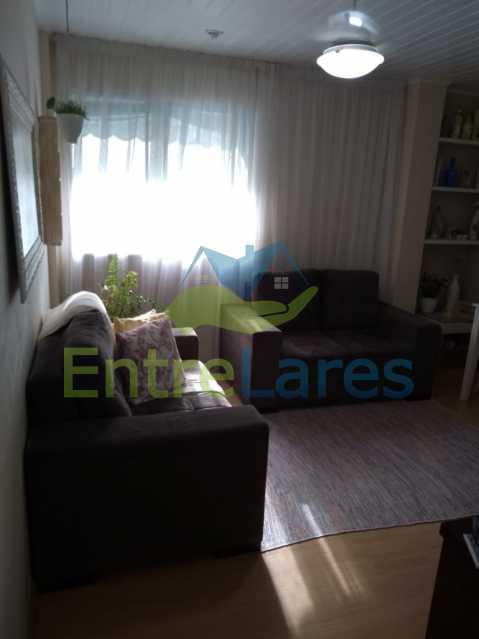 A3 - Apartamento À Venda - Portuguesa - Rio de Janeiro - RJ - ILAP30273 - 5