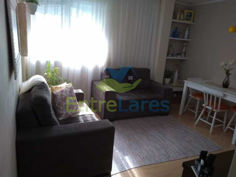 A4 - Apartamento À Venda - Portuguesa - Rio de Janeiro - RJ - ILAP30273 - 6