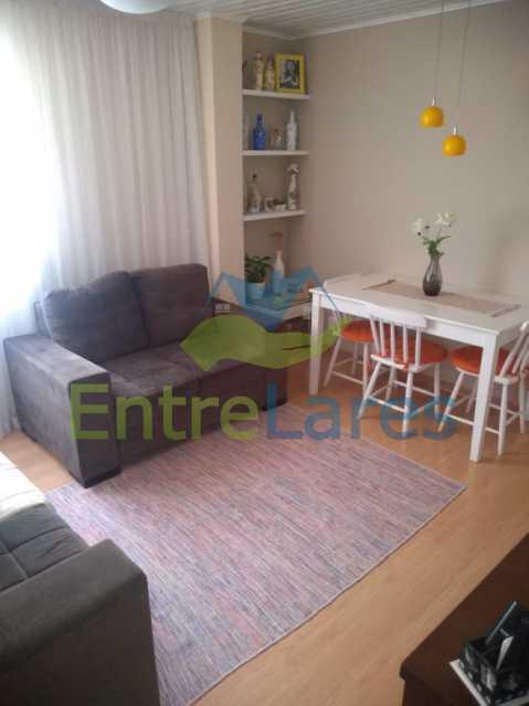 A5 - Apartamento À Venda - Portuguesa - Rio de Janeiro - RJ - ILAP30273 - 7