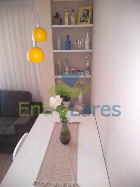 A6 - Apartamento À Venda - Portuguesa - Rio de Janeiro - RJ - ILAP30273 - 8