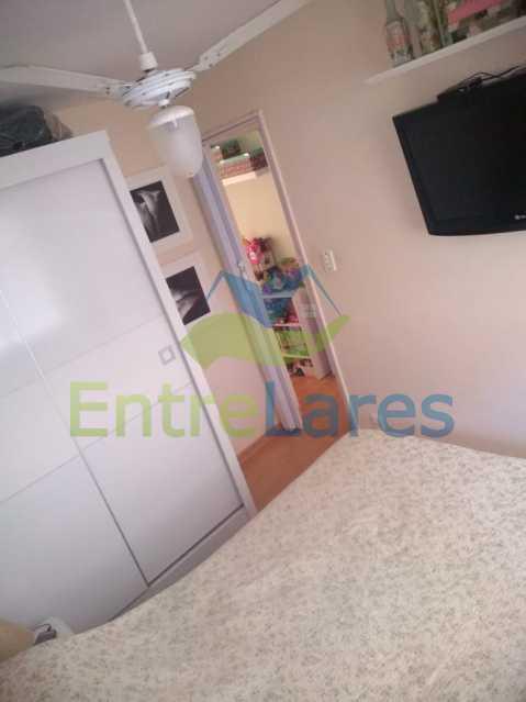 B4 - Apartamento À Venda - Portuguesa - Rio de Janeiro - RJ - ILAP30273 - 13