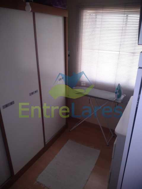 D1 - Apartamento À Venda - Portuguesa - Rio de Janeiro - RJ - ILAP30273 - 20