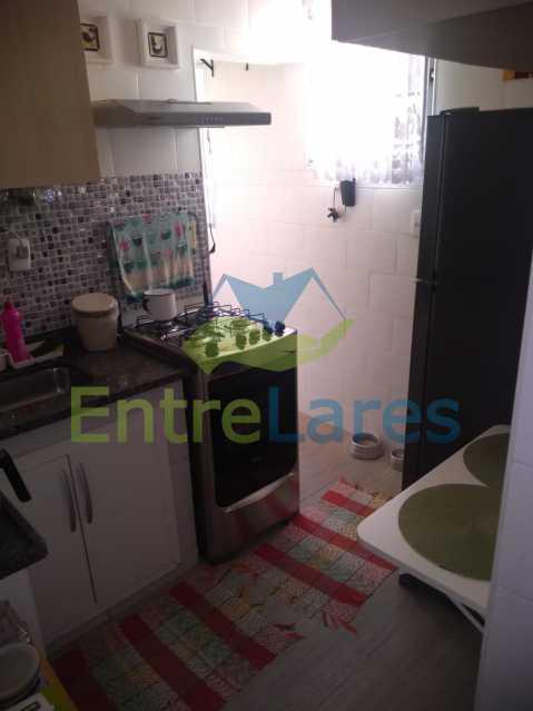 E1 - Apartamento À Venda - Portuguesa - Rio de Janeiro - RJ - ILAP30273 - 23