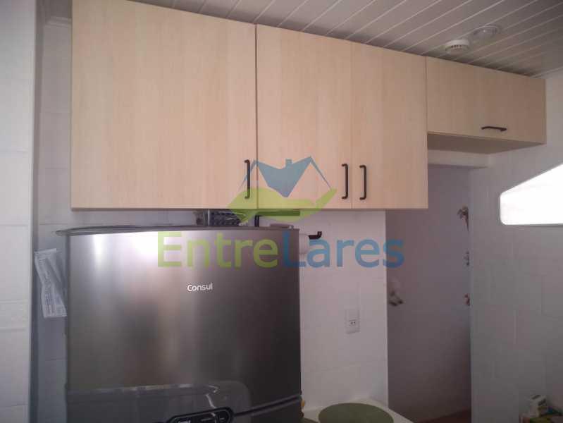 E3 - Apartamento À Venda - Portuguesa - Rio de Janeiro - RJ - ILAP30273 - 25