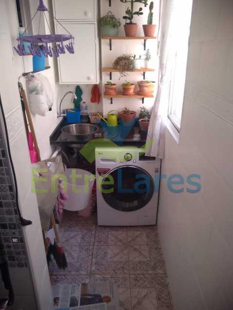 G1 - Apartamento À Venda - Portuguesa - Rio de Janeiro - RJ - ILAP30273 - 28