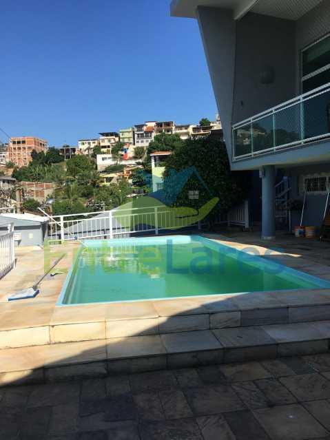 A1 - Casa À Venda - Jardim Carioca - Rio de Janeiro - RJ - ILCA30115 - 1