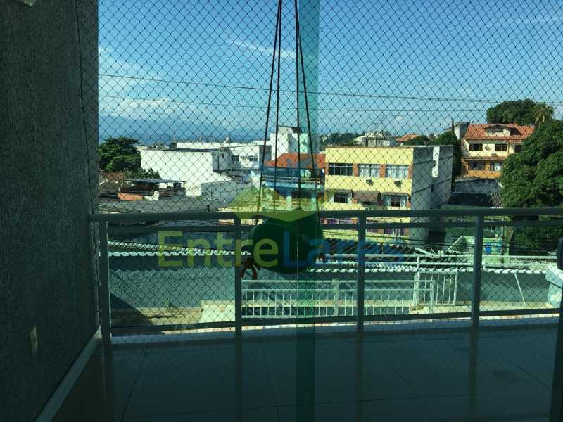 A7 - Casa À Venda - Jardim Carioca - Rio de Janeiro - RJ - ILCA30115 - 8