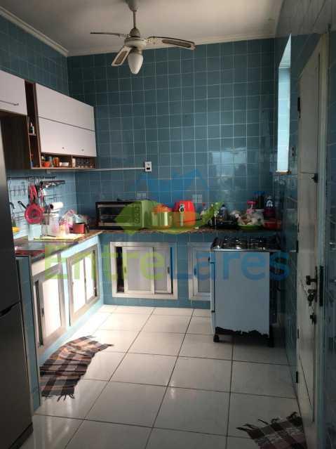 G1 - Casa À Venda - Jardim Carioca - Rio de Janeiro - RJ - ILCA30115 - 26