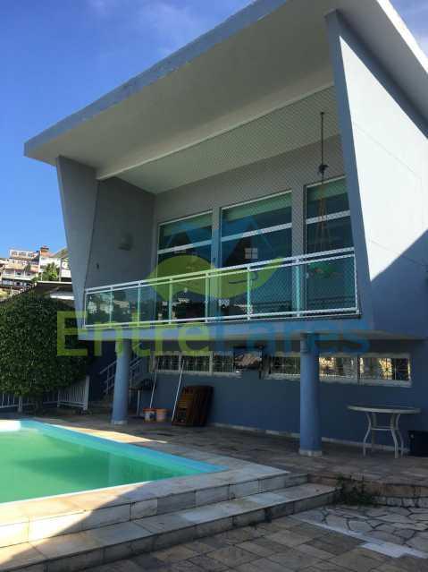 I2 - Casa À Venda - Jardim Carioca - Rio de Janeiro - RJ - ILCA30115 - 29