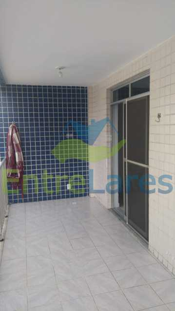 A8 - Apartamento 2 quartos à venda Tauá, Rio de Janeiro - R$ 350.000 - ILAP20449 - 9