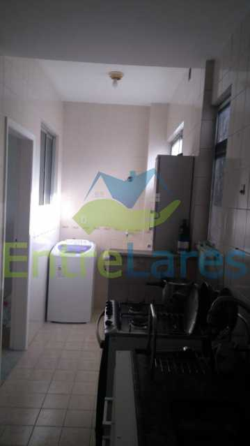 E4 - Apartamento 2 quartos à venda Tauá, Rio de Janeiro - R$ 350.000 - ILAP20449 - 20