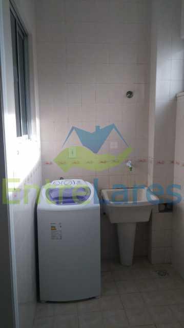 E5 - Apartamento 2 quartos à venda Tauá, Rio de Janeiro - R$ 350.000 - ILAP20449 - 21
