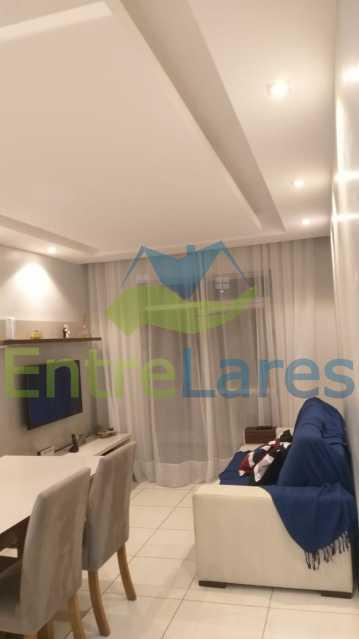 A1 - Apartamento 2 quartos à venda Pitangueiras, Rio de Janeiro - R$ 310.000 - ILAP20450 - 1