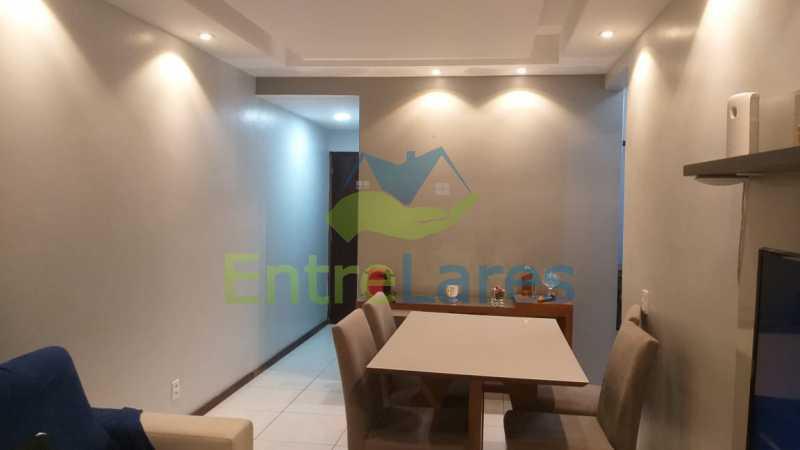 A2 - Apartamento À Venda - Pitangueiras - Rio de Janeiro - RJ - ILAP20450 - 3