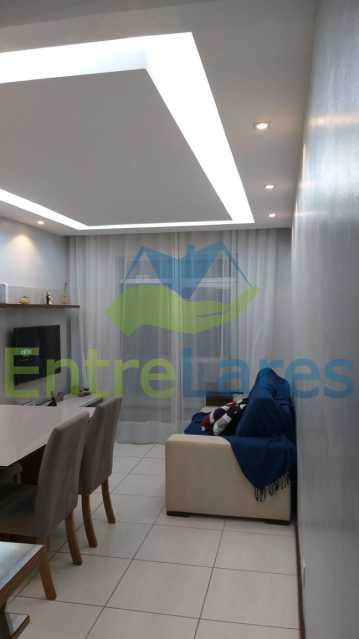A4 - Apartamento 2 quartos à venda Pitangueiras, Rio de Janeiro - R$ 310.000 - ILAP20450 - 5