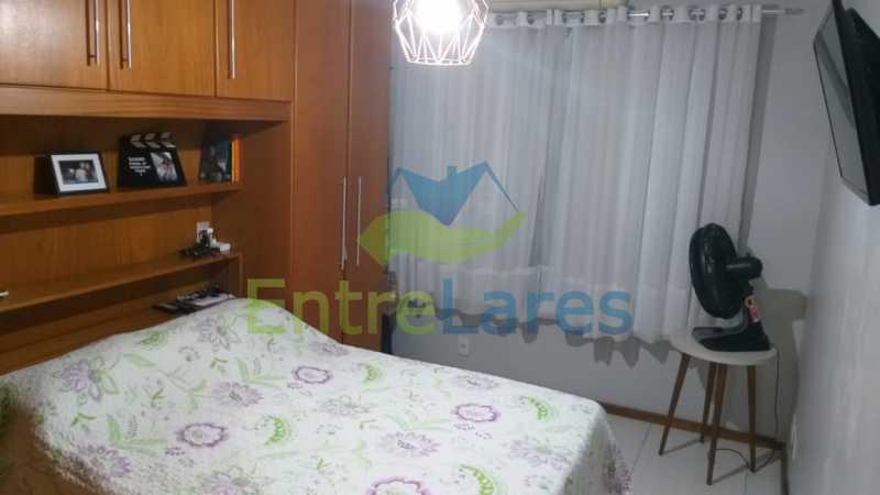 B1 - Apartamento 2 quartos à venda Pitangueiras, Rio de Janeiro - R$ 310.000 - ILAP20450 - 6