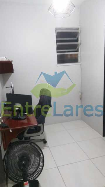 C1 - Apartamento 2 quartos à venda Pitangueiras, Rio de Janeiro - R$ 310.000 - ILAP20450 - 11