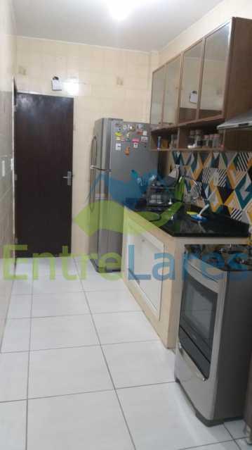 D1 - Apartamento 2 quartos à venda Pitangueiras, Rio de Janeiro - R$ 310.000 - ILAP20450 - 12