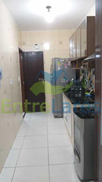 D2 - Apartamento 2 quartos à venda Pitangueiras, Rio de Janeiro - R$ 310.000 - ILAP20450 - 13