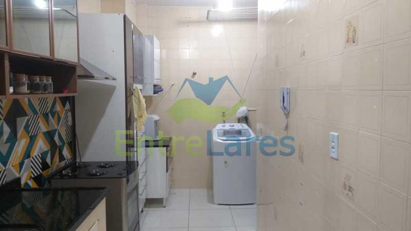 D3 - Apartamento À Venda - Pitangueiras - Rio de Janeiro - RJ - ILAP20450 - 14