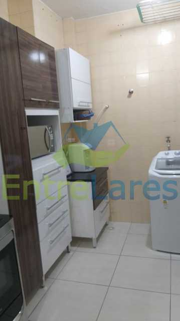 D4 - Apartamento 2 quartos à venda Pitangueiras, Rio de Janeiro - R$ 310.000 - ILAP20450 - 15