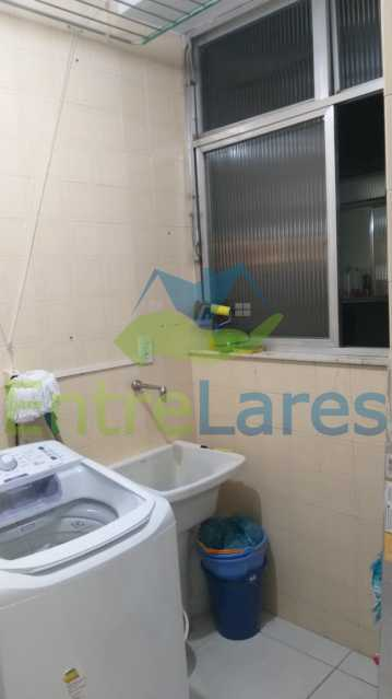 F1 - Apartamento À Venda - Pitangueiras - Rio de Janeiro - RJ - ILAP20450 - 20