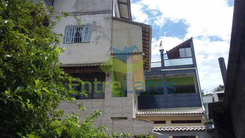 A1 - Apartamento À Venda - Freguesia (Ilha do Governador) - Rio de Janeiro - RJ - ILAP20452 - 3