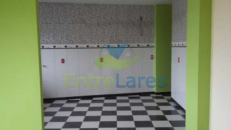 D3 - Apartamento À Venda - Freguesia (Ilha do Governador) - Rio de Janeiro - RJ - ILAP20452 - 13