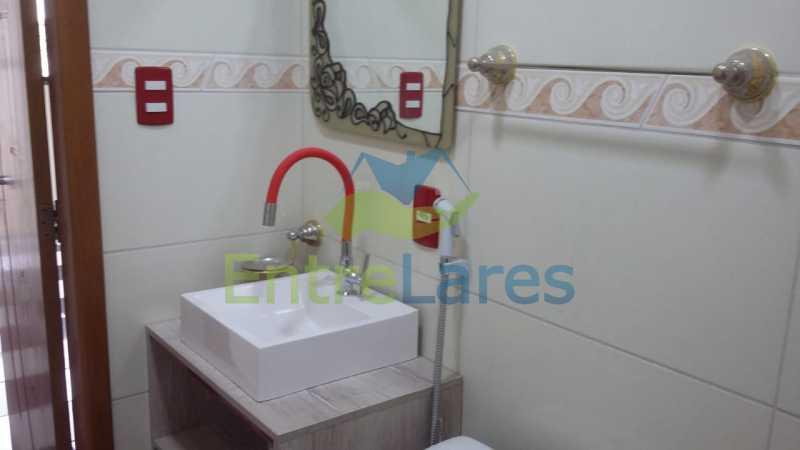 E1 - Apartamento À Venda - Freguesia (Ilha do Governador) - Rio de Janeiro - RJ - ILAP20452 - 15